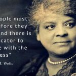 Ida B. Wells: Spotted in the Archives